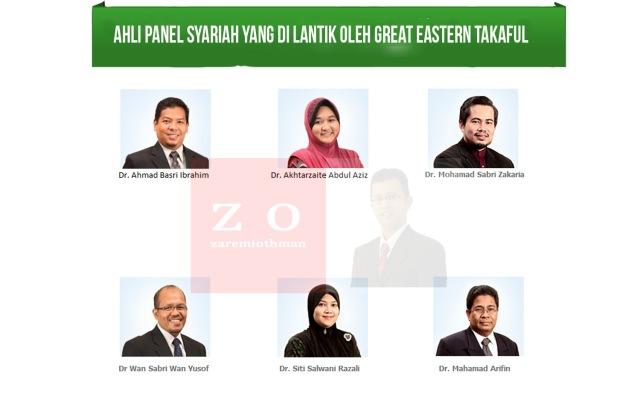 Syariah Panel