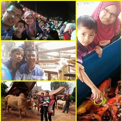 Melaka Taman Tema