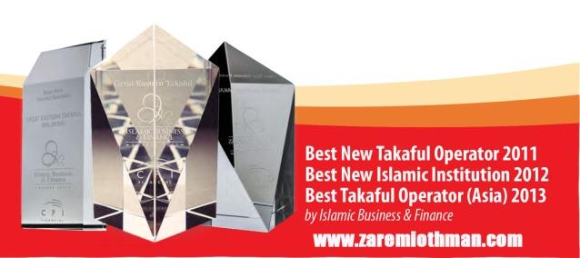 Best Takaful