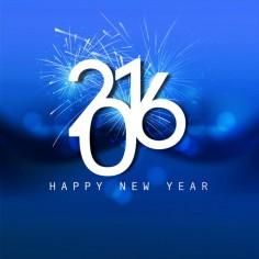 shiny-blue-new-year-2016-card_1035-420