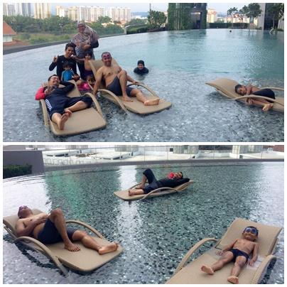 Mandi Pool